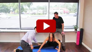 Dr. Neil Liebman's Advanced Chiropractic and Wellness Center is located in Pennsauken, New Jersey. Watch as Advanced Adductor Stretching Sequence is demonstrated in this YouTube video.