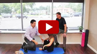 Dr. Neil Liebman's Advanced Chiropractic and Wellness Center is located in Pennsauken, New Jersey. Watch as Butterfly Straddle Stretch is demonstrated in this YouTube video.