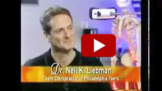 Dr. Neil Liebman's Advanced Chiropractic and Wellness Center is located in Pennsauken, New Jersey. Watch Dr. Neil on Seeking Solutions with Suzanne on this YouTube video.