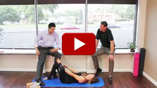 Dr. Neil Liebman's Advanced Chiropractic and Wellness Center is located in Pennsauken, New Jersey. Watch as Pitformis Stretch is demonstrated in this YouTube video.