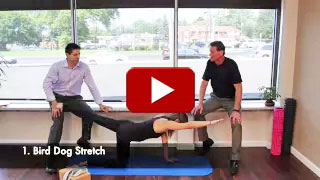 Dr. Neil Liebman's Advanced Chiropractic and Wellness Center is located in Pennsauken, New Jersey. Watch as Table Top Sequence is demonstrated in this YouTube video.
