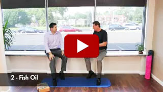 Dr. Neil Liebman's Advanced Chiropractic and Wellness Center is located in Pennsauken, New Jersey. Watch Dr. Neil and Gene Fish demystify vitamins on this YouTube video.