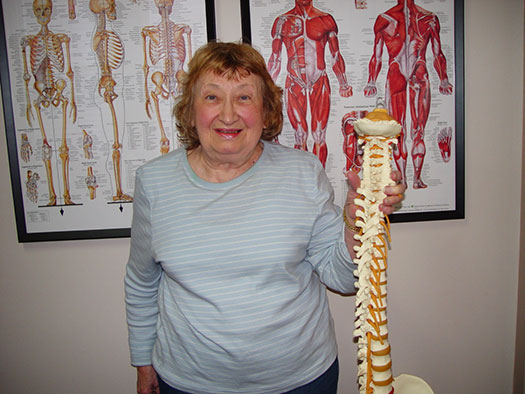 Advanced Chiropractic and Wellness Center Interesting Conditions, Severe Low Back, Hip Pain.
